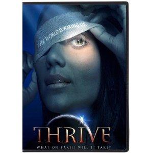 映画『THRIVE』